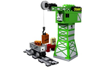 cargo loading cranky 3301 lego building instructions rh brickguidebook com User Webcast User Training