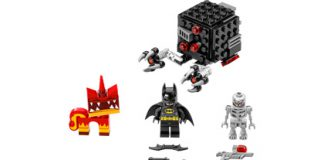 Lego Lego Movie Lego Building Instructions